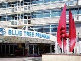 BLUE TREE PREMIUM VERBO DIVINO