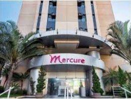 MERCURE HOTEL - NAÇÕES UNIDAS