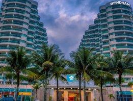 WYNDHAM RIO DE JANEIRO BARRA HOTEL